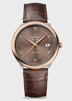 Часы Omega De Ville Prestige 42423402013001, фото