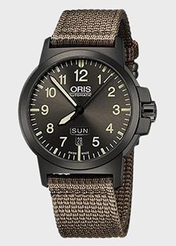Часы Oris BC3 Advanced 735.7641.4263 TS, фото