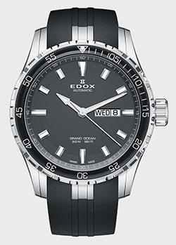 Часы Edox Grand Ocean 88002 3CA NIN, фото