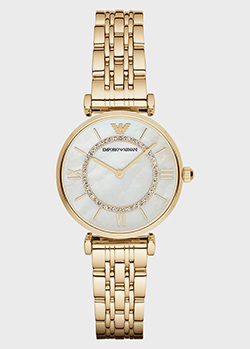 Часы Emporio Armani Classic AR1907, фото