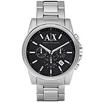 Часы Armani Exchange Outer Banks AX2084, фото
