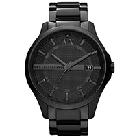 Часы Armani Exchange Hampton AX2104, фото