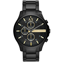 Часы Armani Exchange Hampton AX2164, фото
