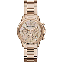 Часы Armani Exchange Lady Banks AX4326, фото