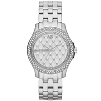 Часы Armani Exchange Lady Hamilton AX5215, фото