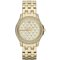 Часы Armani Exchange Lady Hampton AX5216, фото