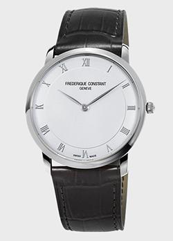 Часы Frederique Constant Slim Line FC-200RS5S36, фото