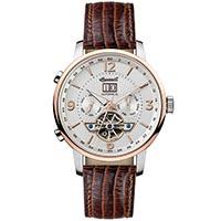 Часы Ingersoll Grafton I00701, фото