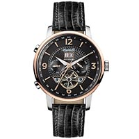 Часы Ingersoll Grafton I00702, фото