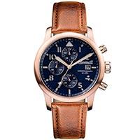Часы Ingersoll Hatton I01502, фото