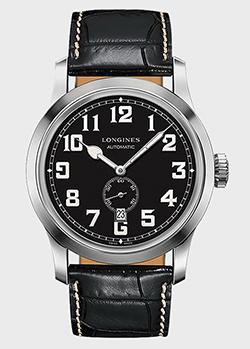 Часы Longines Heritage L2.811.4.53.3, фото