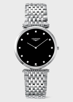 Часы Longines La Grande L4.755.4.58.6, фото