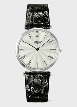 Часы Longines La Grande L4.755.4.71.2, фото