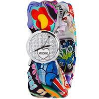 Набор из часов и платка Moschino Fashion Victim MW0233, фото