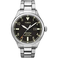 Часы Timex Originals Waterbury Tx2r25100, фото