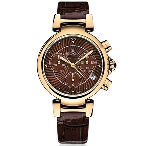 Часы Edox LaPassion 10220 37RC BRIR, фото