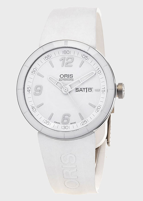 Часы Oris TT1 735.7651.4166 RS, фото