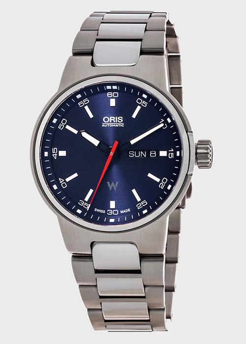 Часы Oris Williams 735.7716.4155 MB, фото