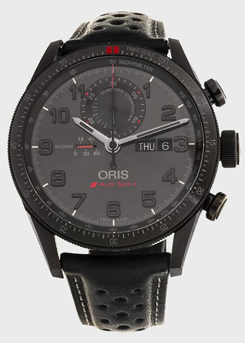 Часы Oris Audi Sport Limited Edition II 778.7661.7784 Set, фото