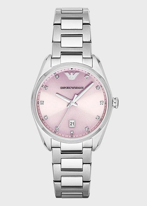 Часы Emporio Armani New Tazio AR6063, фото
