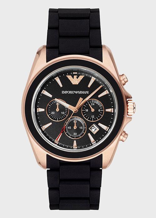 Часы Emporio Armani Sportivo AR6066, фото