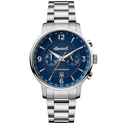 Часы Ingersoll Grafton I00604, фото