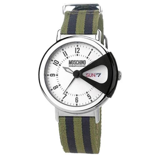 Часы Moschino UpToDate MW0347, фото