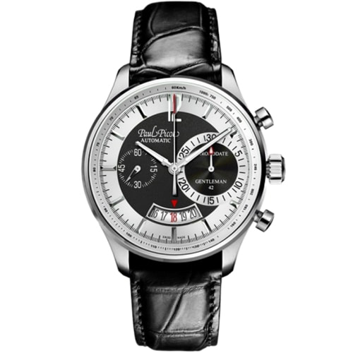 Часы Paul Picot Gentleman P2134Q.SG.1022.7413, фото