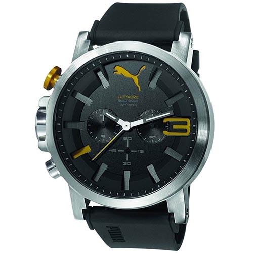 Часы Puma Ultrasize PU103981003, фото