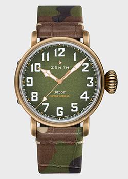 Часы Zenith Pilot Type 20 Adventure 29.2430.679/63.C814, фото