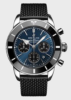 Часы Breitling Superocean Heritage II B01 Chronograph 44 AB0162121C1S1, фото