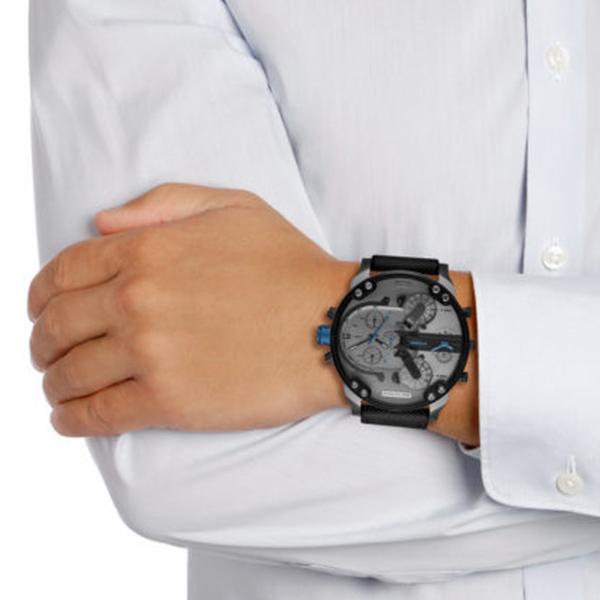 Часы Diesel Mr. Daddy DZ7420