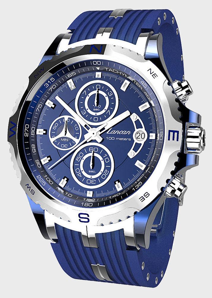 Часы Zancan Superkompass HWZ007