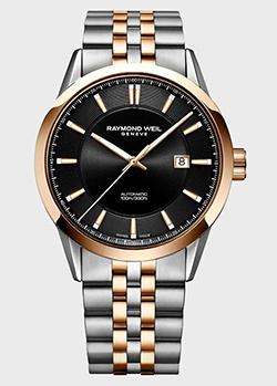 Часы Raymond Weil Freelancer Automatic Classic 2731-SP5-20001, фото