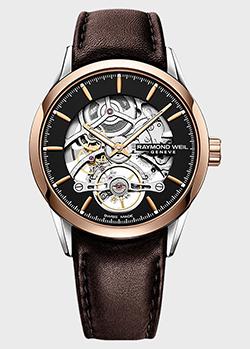 Часы Raymond Weil Freelancer Automatic Classic 2785-SC5-20001, фото