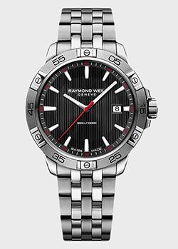 Часы Raymond Weil Tango Diver Watch 8160-ST2-20001, фото
