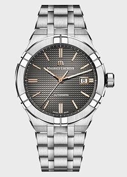 Часы Maurice Lacroix Aikon AI6008-SS002-331-1, фото