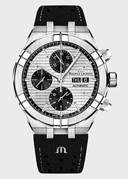Часы Maurice Lacroix Aikon Limited Edition AI6038-SS001-132-1, фото