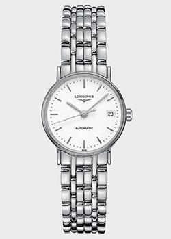 Часы Longines Presence L4.321.4.12.6, фото