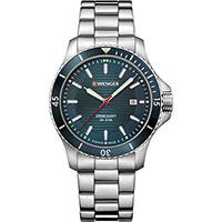 Часы Wenger Seaforce W01.0641.129, фото