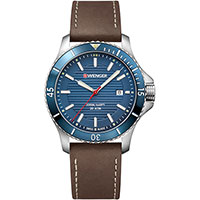 Часы Wenger Seaforce W01.0641.130, фото