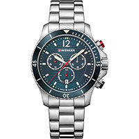 Часы Wenger Seaforce W01.0643.115, фото