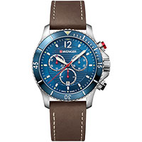 Часы Wenger Seaforce W01.0643.116, фото