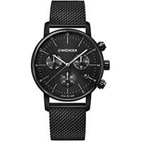 Часы Wenger Urban Classic W01.1743.116, фото