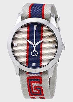 Часы Gucci G-Timeless Le Marche Des Merveilles YA1264071, фото