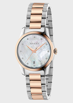 Часы Gucci G-Timeless Small YA126544, фото