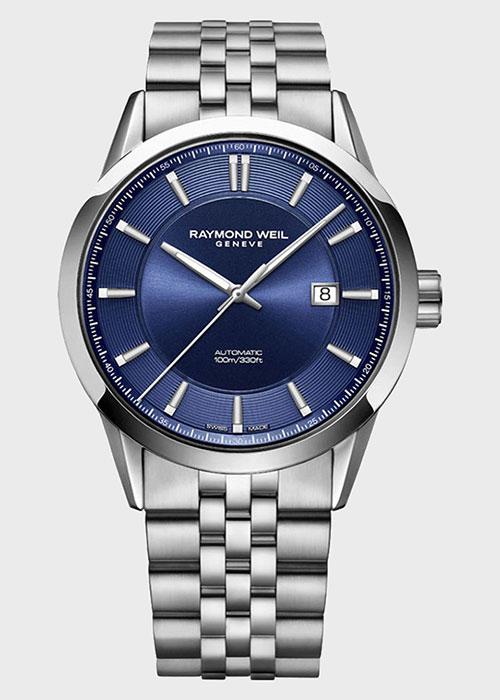 Часы Raymond Weil Freelancer Automatic 2731-ST-50001, фото