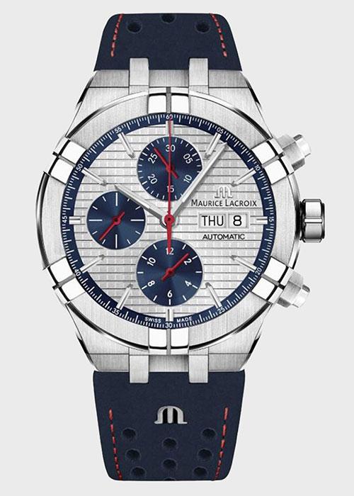 Часы Maurice Lacroix Aikon Limited Edition AI6038-SS001-133-1, фото