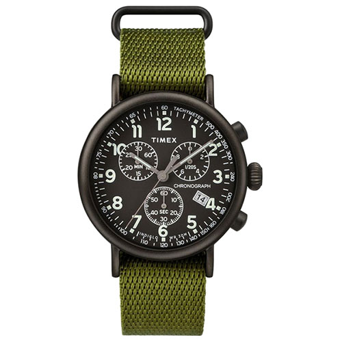 Часы Timex Standard Tx2t21400, фото