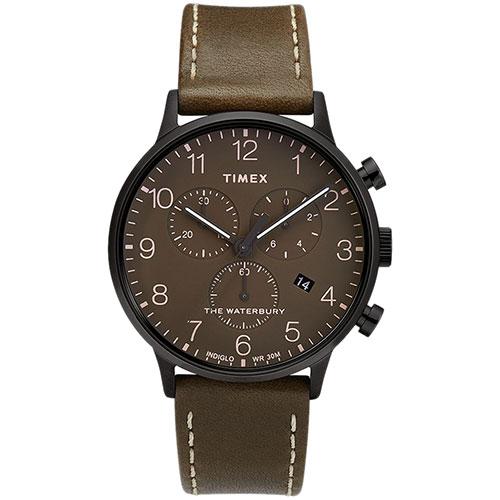 Часы Timex Waterbury Tx2t27900, фото